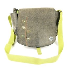 Haiku shoulder bag like new condition